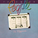 [Image: 'Jeremiah People: The Reunion' Front Cover]