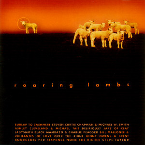 [Image: 'Roaring Lambs' Front Cover Thumbnail]
